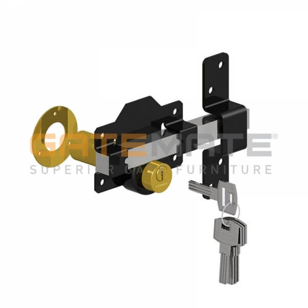 Premium Rimlock Double Locking Bolt products