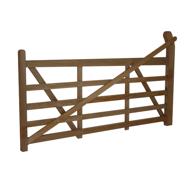 Field & Ranch Gates products