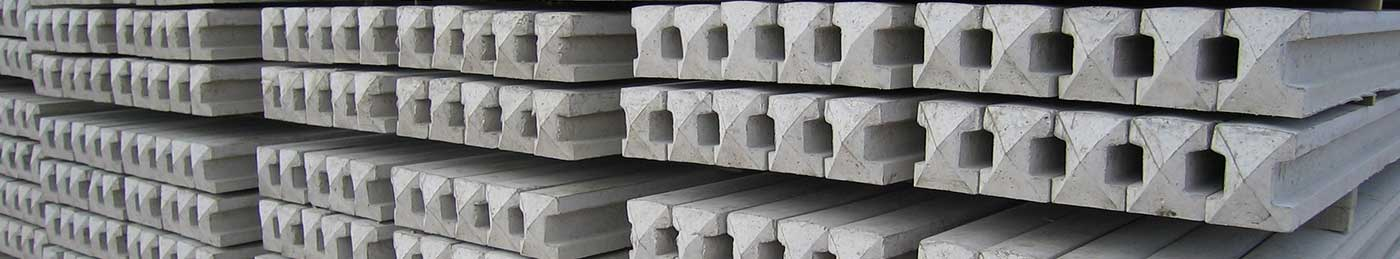 Memorial concrete products