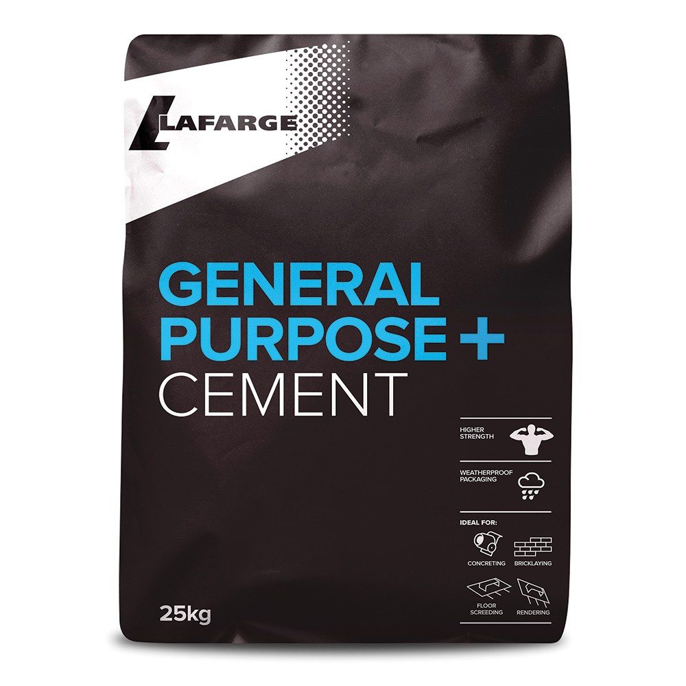 Bagged Aggregates products