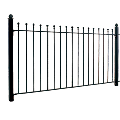 Wrought Iron Railings products