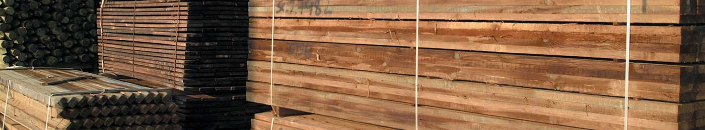 Sawn Timber Boards & Pales