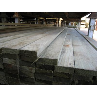 Sawn Timber Board 100mm x 22mm