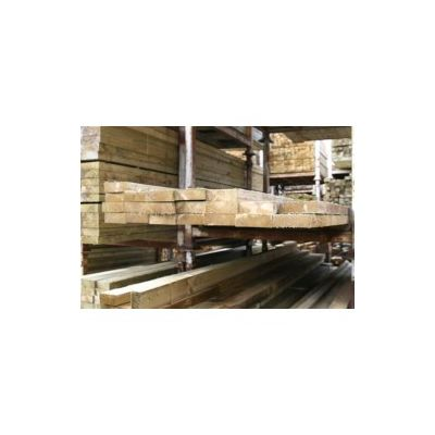 Sawn Timber Rail 175mm x 75mm - 4.8m