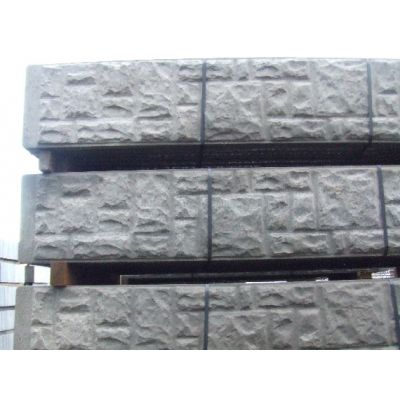Rockfaced Gravelboard 1830 x 300 x 50mm