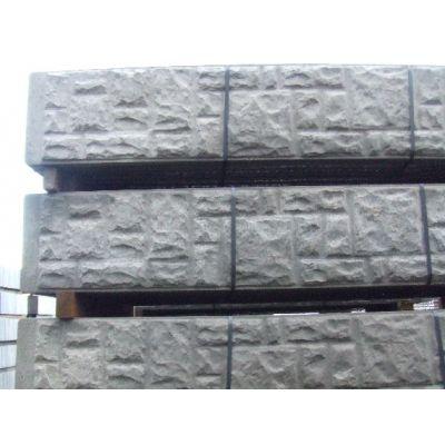 Rockfaced Gravelboard 1830 x 300 x 50mm
