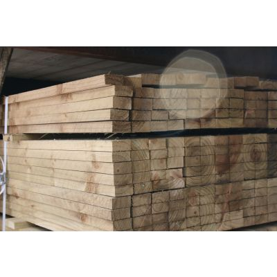 Timber Lath 38mm x 19mm