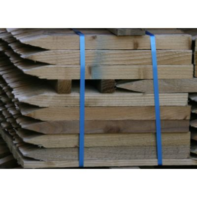 Timber Pegs 38mm x 38mm