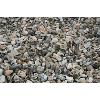 Moonstone Flint Gravel - 20mm