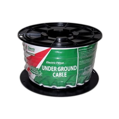 Strainrite 2.5mm Underground Cable 100Metre Roll FCA00292