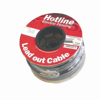 50m Underground Cable 47HT50G