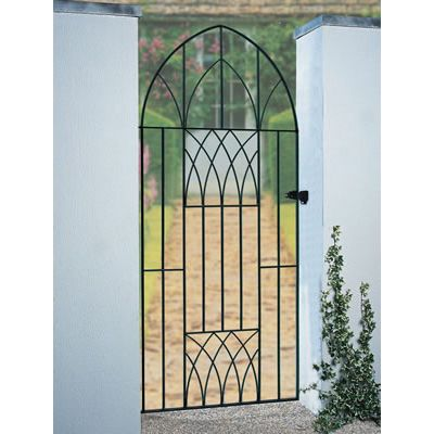 Abbey ZP MODERN TALL BOW Top Gate