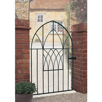Abbey ZP MODERN LOW BOW Top Gate