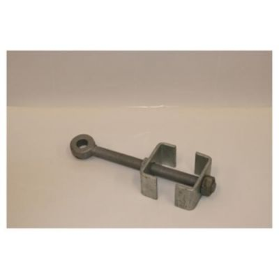 Adjustable Bottom Band (Galvanised)