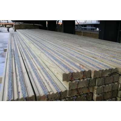 Anti-Slip Decking