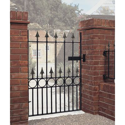 BALMORAL ZP PREMIUM Low Single Gate