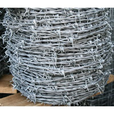 Barbed Wire (Galvanised)