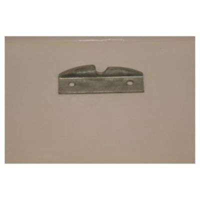 Central Closing Latch (Galvanised)