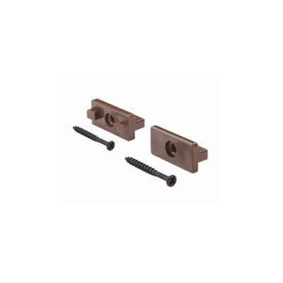Composite Decking  Clips & Screws