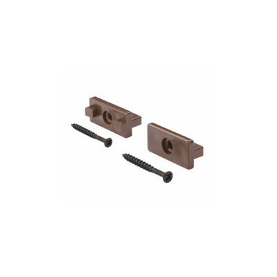 XS Composite Decking Clips & Screws