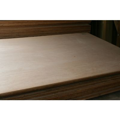 Exterior-grade Chinese plywood