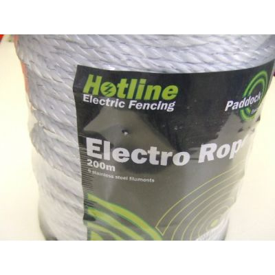 6mm rope 200m roll 47C51-2