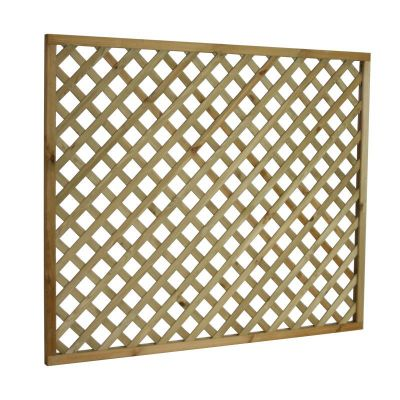 KDM European Lattice Screen