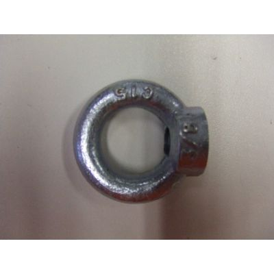 Galvanised Loop Adapter (10mm)