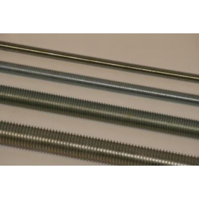 Galvanised Threaded Bar