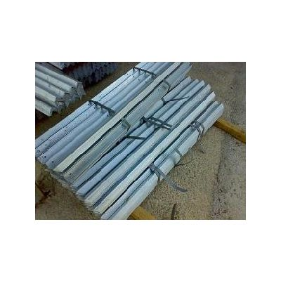 Steel Angle Posts
