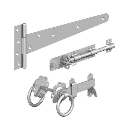 Gatemate Side Gate Kit