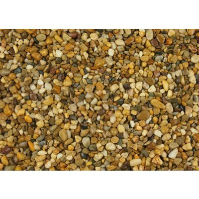 Golden Amber Gravel