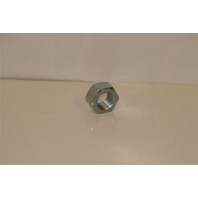 Hexagonal Nut (Zinc)