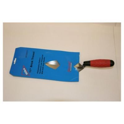 Hilka Heavy Duty Brick Laying Trowel