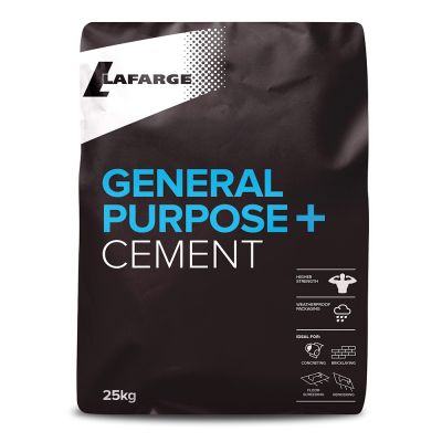 Ordinary Portland Cement - 25kg Bag