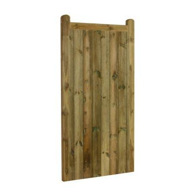 Norfolk Single Gates