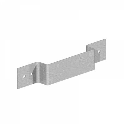 Panel Security Brackets