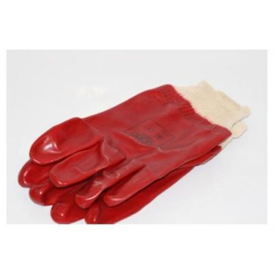 Protective Gloves (PVC, Criss Cross and Cloth)