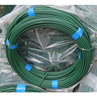 PVC Coated Line Wire