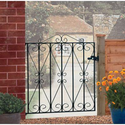 Regent single gate
