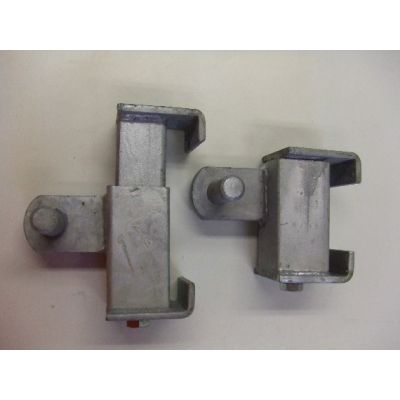 RSJ adjustable gate hanger