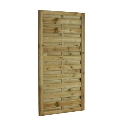SHG180 Square Horizontal Gate 180cm High x 90cm Wide