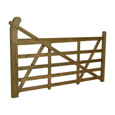 Softwood Ranchgate