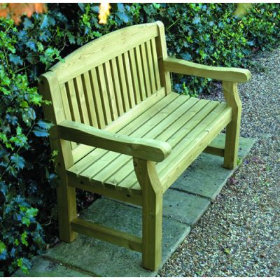 Timber Bench (KDM)