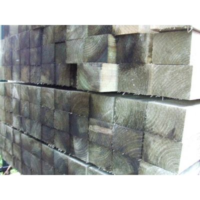 Timber Rafter 100mm x 75mm
