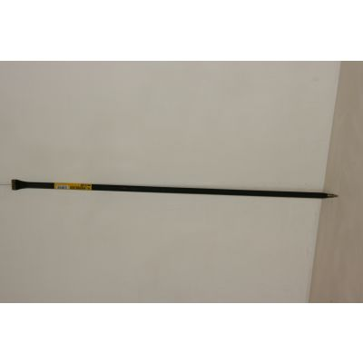 "69"" Post Hole Digging Bar"