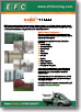 Security Fencing brochure frontpage